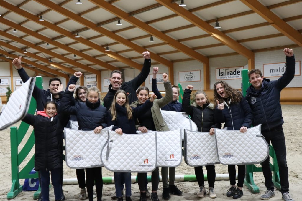 KNHS Limburg talent boost programma 7