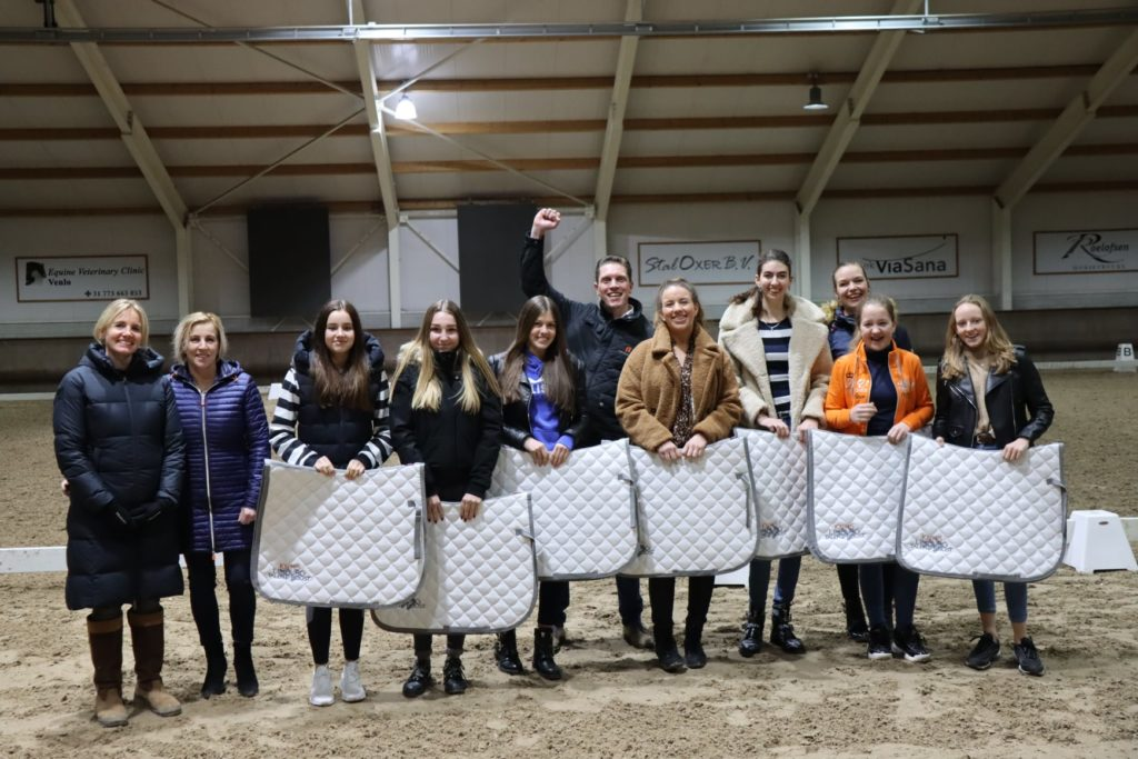 KNHS Limburg talent boost programma 6